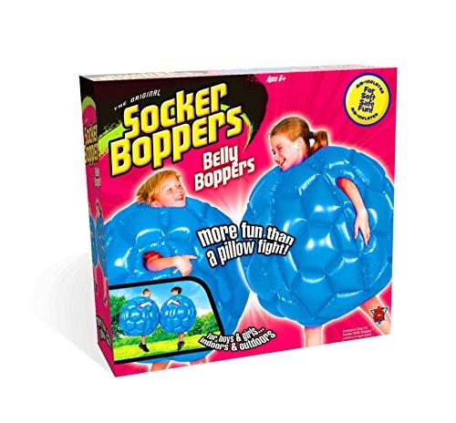 Socker Boppers Belly Boppers Toy