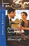 img - for Fortune's Secret Heir (The Fortunes of Texas: All Fortune's Chi) book / textbook / text book
