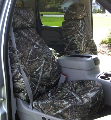 Kings Camo Car Seat Covers