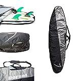 Dorsal Travel Longboard Surfboard Board Bag [8'0, 8'6, 9'0, 9'6]