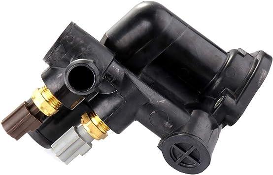 Engine Coolant Thermostat Housing Motorcraft RH-243