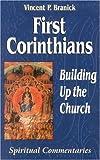 First Corinthians, Vincent P. Branick, 1565481623