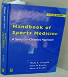 img - for Handbook of Sports Medicine: A Symptom-Oriented Approach (Second Edition) book / textbook / text book