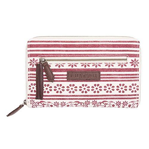 Bella Taylor Kayla Signature Zip Wallet Wallet (Signature Quilt Zip Apparel)
