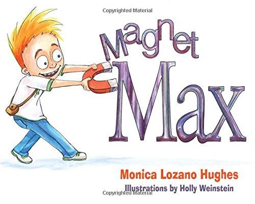 Price comparison product image Magnet Max