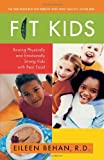 Fit Kids, Eileen Behan, 0671037161