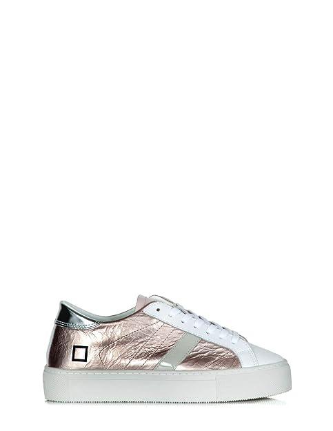 migliori scarpe da ginnastica 81c62 34eff Date - Sneakers Donna Rosa Vertigo Talisman Primavera/Estate ...