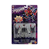 300 action figure - Stealth Venom Sneak Attack Symbiote Transparent Variant Action Figure from The Amazing Spider-Man Animated Special Collector Series