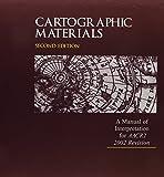 Cartographic Materials 9780838935392