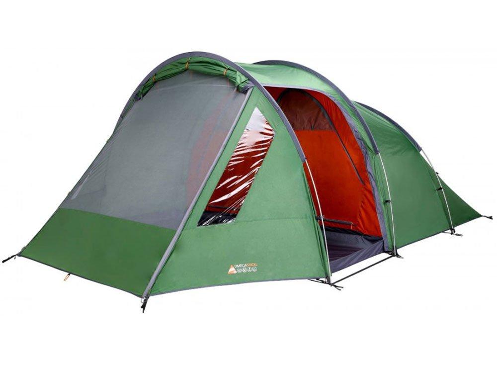 Vango Omega 500XL Tent cactus 2016 Tunnelzelt