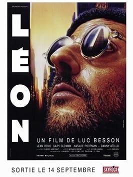 """Résultat de recherche d'images pour """"léon affiche"""""""