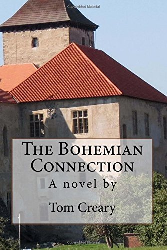 Read Online The Bohemian Connection pdf