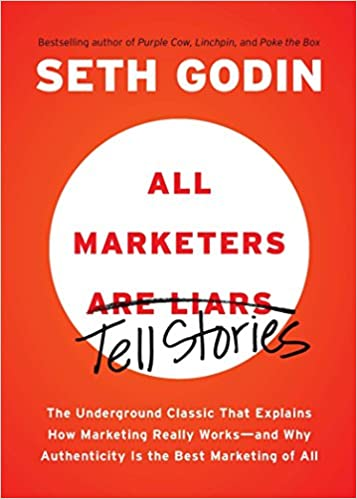 Are all liars seth godin by pdf marketers