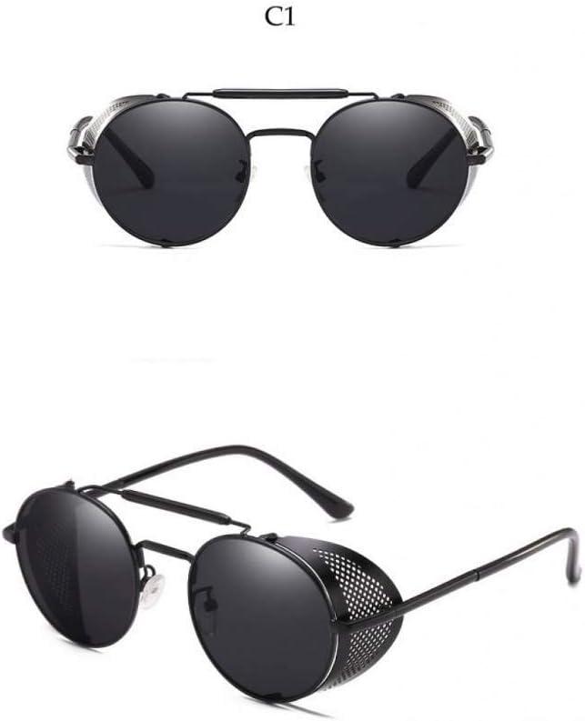 10 Mejores Gafas De Sol Redondas Protecciones Hombre 2020