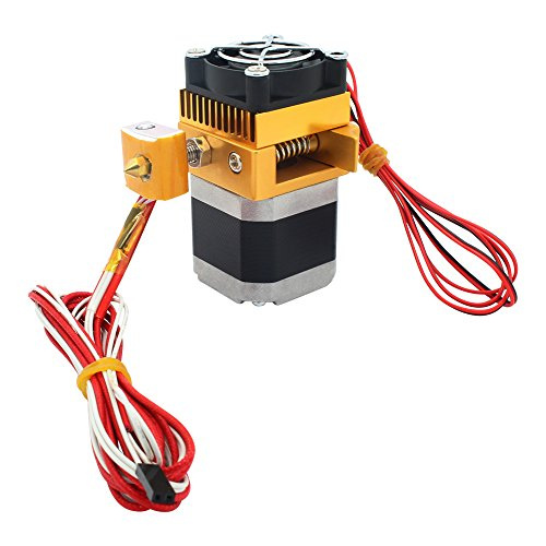 Anycubic Extruder Hotend Filament Printer