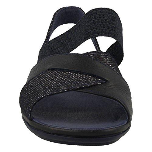 Sandale 004 40 Camper Nina Droit K200619 Noir 6ZxqwOCT