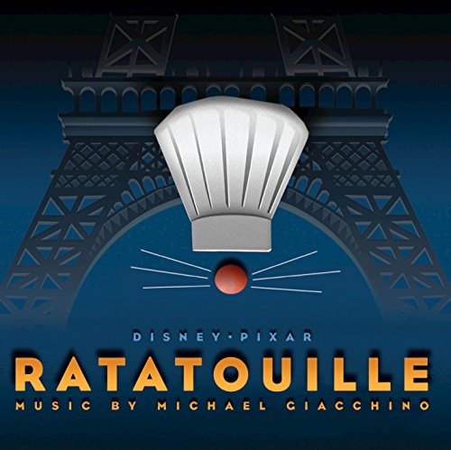 Cover of Ratatouille Main Theme