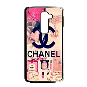 Uinque Gift For Girls Phone Case Chanel For LG G2 NC1Q02094
