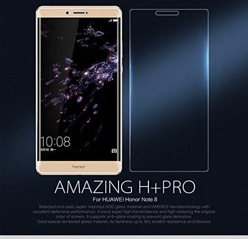 IVSO Premium Protector de Pantalla de Vidrio Templado para Huawei ...
