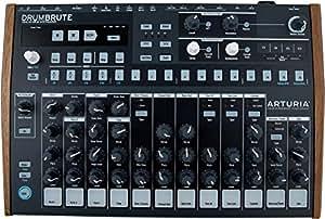 arturia drumbrute analog drum machine musical instruments. Black Bedroom Furniture Sets. Home Design Ideas