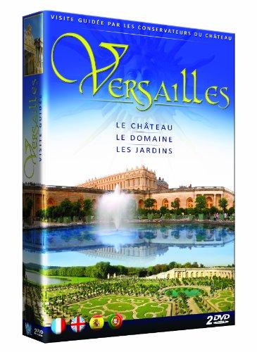 Versailles : le Château, le domaine et les jardins