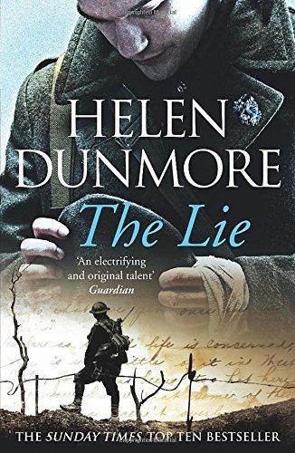 """""""The Lie by Dunmore, Helen (2014) Paperback"""" av Helen Dunmore"""