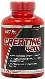MET-Rx Creatine 4200 Diet Supplement Capsules, 960 Count Pack MET-Rx-0hvw by MET-Rx