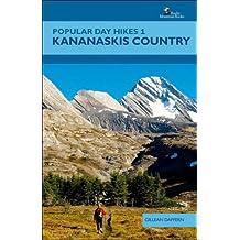 Popular Day Hikes 1: Kananaskis Country