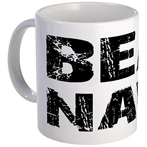 CafePress BEAT NAVY Mug Unique Coffee Mug, Coffee Cup
