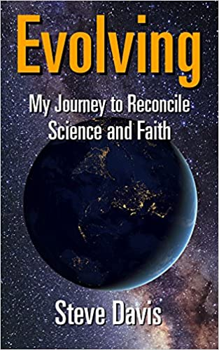 Read Evolving: My Journey to Reconcile Science and Faith PDF, azw (Kindle), ePub