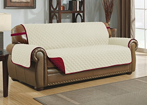 quilted furniture protectors - 5