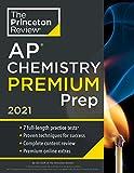 Princeton Review AP Chemistry Premium Prep, 2021: 7