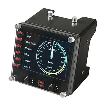 Amazon com: Pro Flight Instrument Panel: Electronics