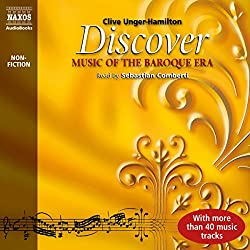 Discover: Music of the Baroque Era