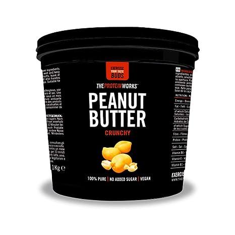 burro di arachidi grasso ridotto jiffa