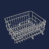 Sporting Goods : Frigidaire 5304468483 Dishwasher Upper Dishrack Assembly