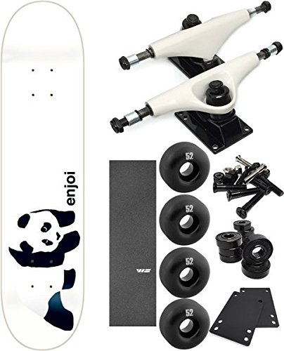Skateboard Deck 8 Inch Park - 9