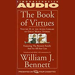 The Book of Virtues, Volume II