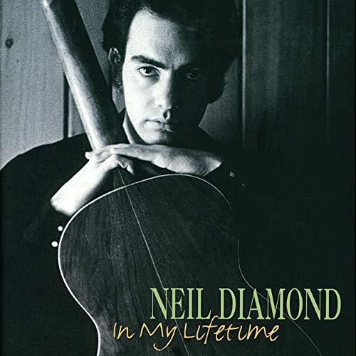 Songs Neil Diamond - In My Lifetime