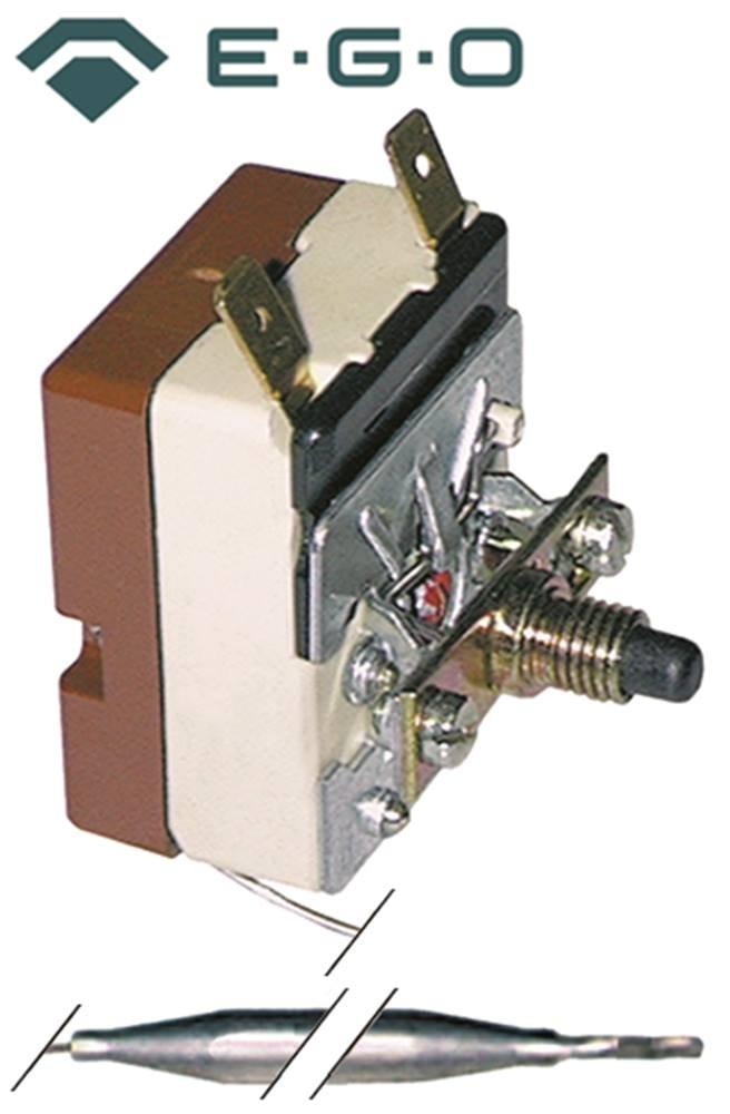 Morice Thermostat de sécurité EGO Type 55.13542.200pour friteuse