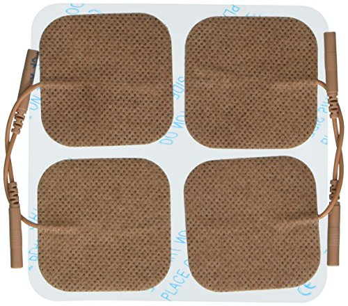 Santamedical Re Usable Carbon Electrode Premium product image