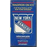 New York Rangers: Tradition on Ice