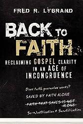 Back to Faith
