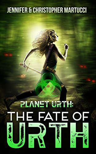 Planet Urth Fate Book ebook product image
