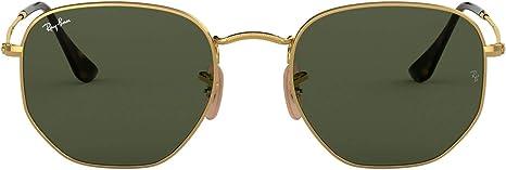 TALLA 48. Ray-Ban Gafas de sol para Hombre