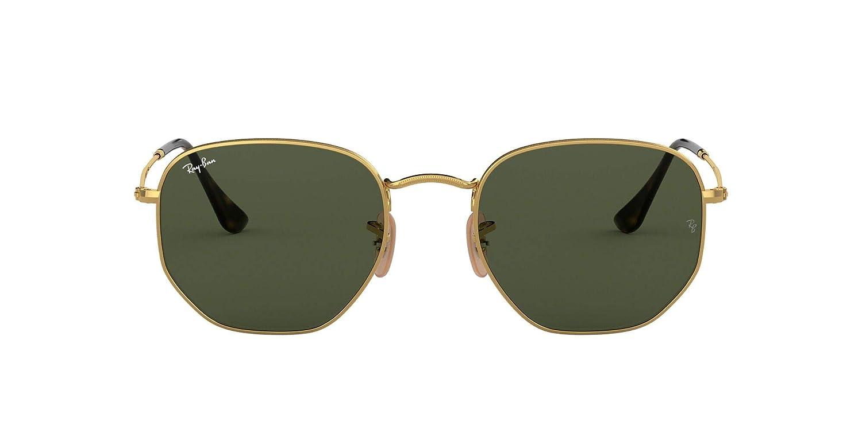 Ray-Ban Hexagonal Flat Lenses Gafas de