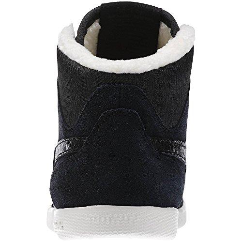 Calzado Black Reebok II Negro negro Mid Alpine Fabulista XwrXOp6xq1