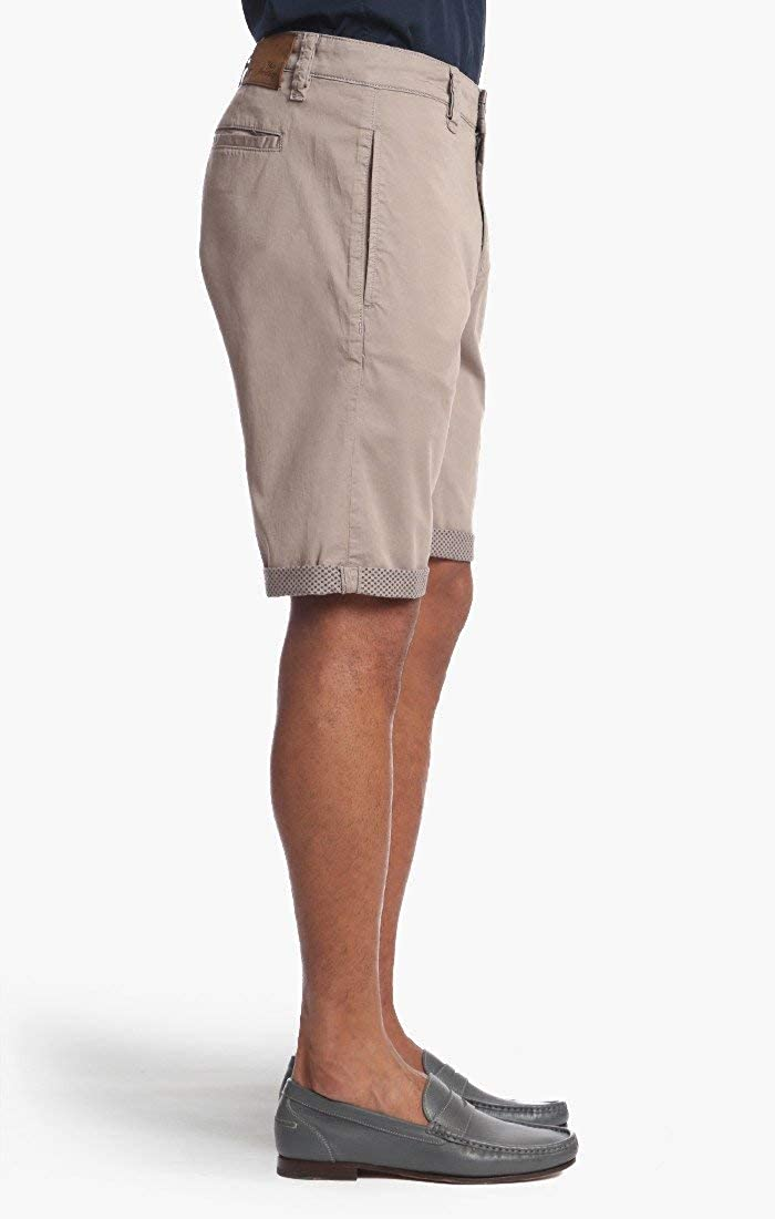 34 Heritage Mens Nevada Mid Rise Shorts