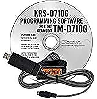 RT-SYSTEMS WCSV80-USB USB Cable /& RT Systems Software IC-V80