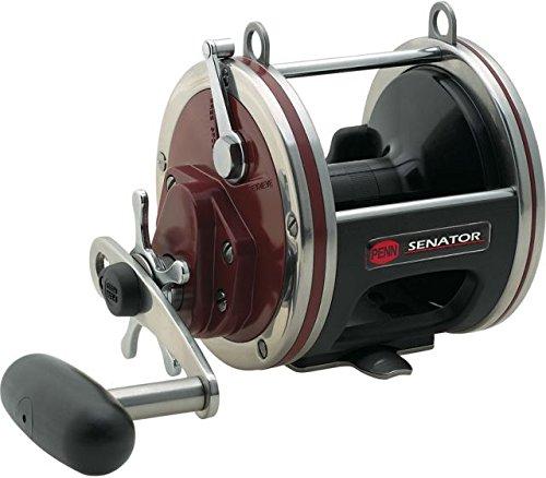Penn Fishing Senator Special Reel, 113H2LH 4/0 475 Yard, 30 lb